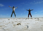 Lake Eyre, Kati Thanda National Park, Australia