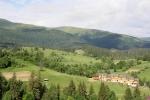 эко-курорт Изки, Карпаты, Западная Украина