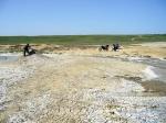 грязи на Арабатской Стрелке