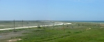 панорама Арабатской Стрелки