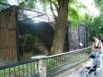 Варшавский зоопарк, Польша