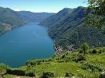 Como Lake, Lombardia, Italy