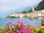 Como Lake, Bellagio, Italy