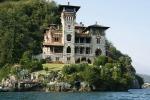 особняк на озере Комо