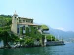 Villa Balbianello, Como Lake