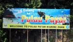 Pulau Payar Marine Park, Malaysia