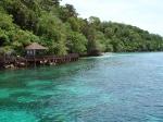 морской парк Пулау Пайар в Малайзии