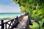 Морской коралловый парк Пулау Пайар в Малайзии – там, где не люди главные (ч.2/2)