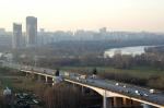 Строгинский мост, Москва