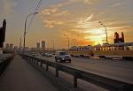"""""""Строгинский мост, Строгино, Москва"""""""