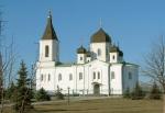 церковь в Урзуфе