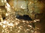 Пещера разбойника Улая