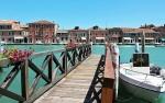 мост на острове Мурано
