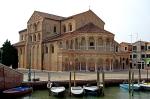 Santi Maria e Donato, Murano