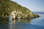 Maori Rock, Lake Taupo