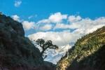 долина Сангла, Индия