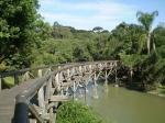 Ботанический сад Куритибы, Бразилия