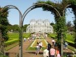 Curitiba Botanic Garden