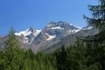 гора Лаггинхорн, Швейцария
