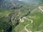 Воротанское ущелье, Армения