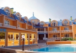 гостиница Юлиана, Евпатория
