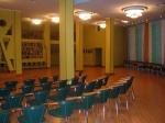 конференц-зал в Юлиане