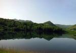 Галанчожское озеро, Чечня