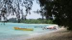 остров Хэвлок, Андаманские острова