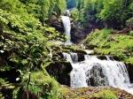 водопад Гиссбах, Швейцария