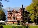 гранд-отель Гиссбах, Швейцария