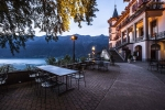 Grandhotel Giessbach, Швейцария