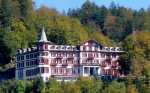 гранд-отель Гиссбах в Швейцарии