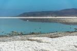 соленое озеро Урмия