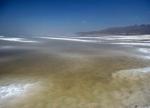 на озере Урмия