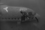 обломки самолета