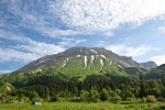 гора Фишт в Сочи, Россия