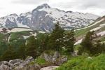гора Фишт в Сочи