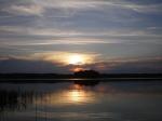 озеро Пено, Пеновсий район, Тверская область