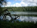 озеро Пено, Селигер