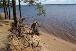 озеро Пено
