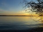 озеро Пено в Тверской области