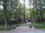парк Дубки в Санкт-Петербурге