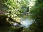 речка Узунджа