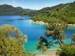 Nacionalni park Mljet, Croatia