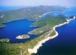 остров Святой Марии, Хорватия