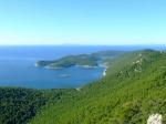 Национальный парк Млет, Хорватия