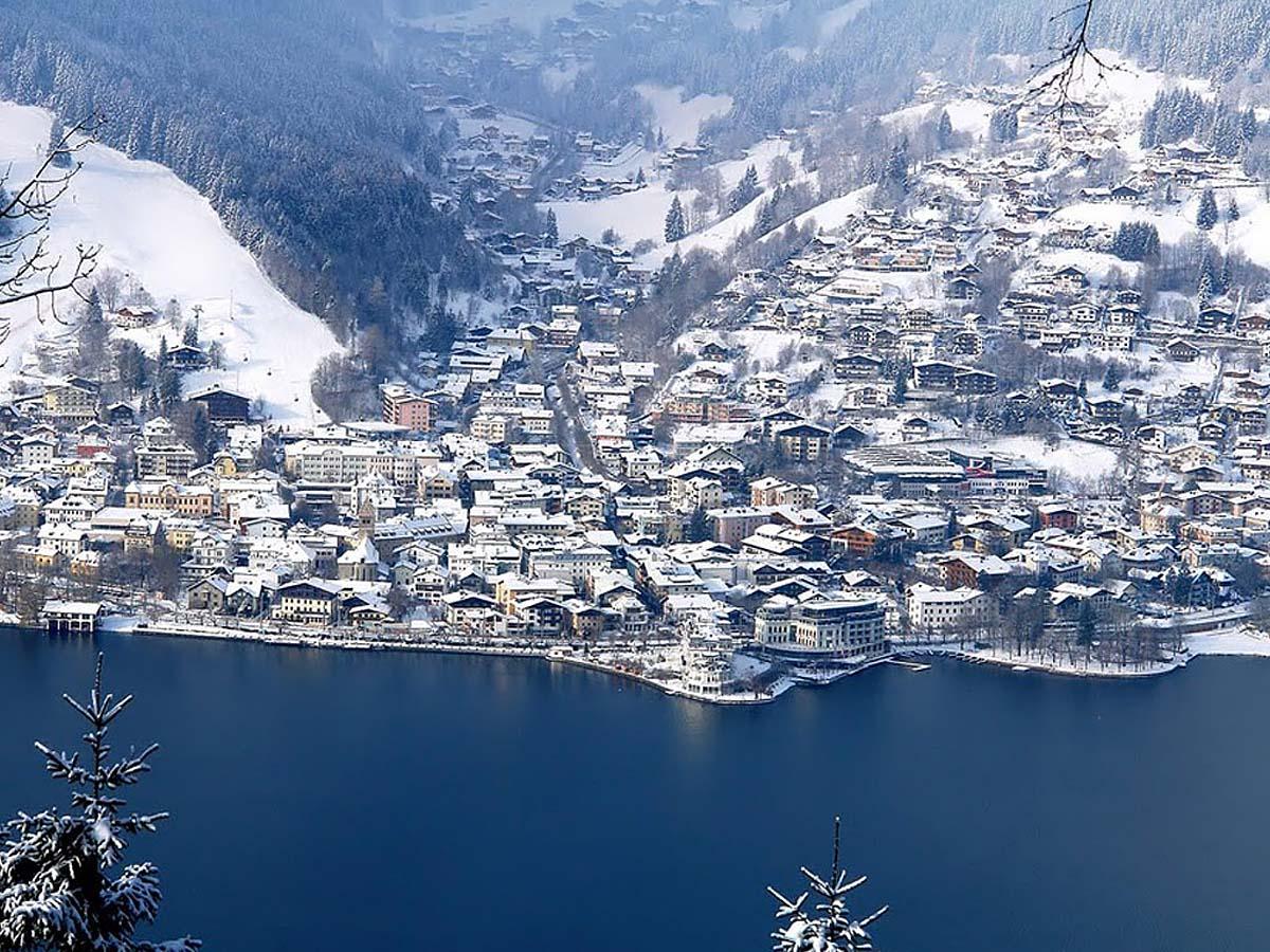 Картинки по запросу Цель-ам-Зее, Австрия