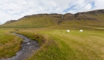 Blandshfi, Vesturland, Islandia