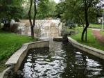 Парк Влюбленных, Ереван, Армения
