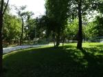 Парк Влюбленных, Ереван
